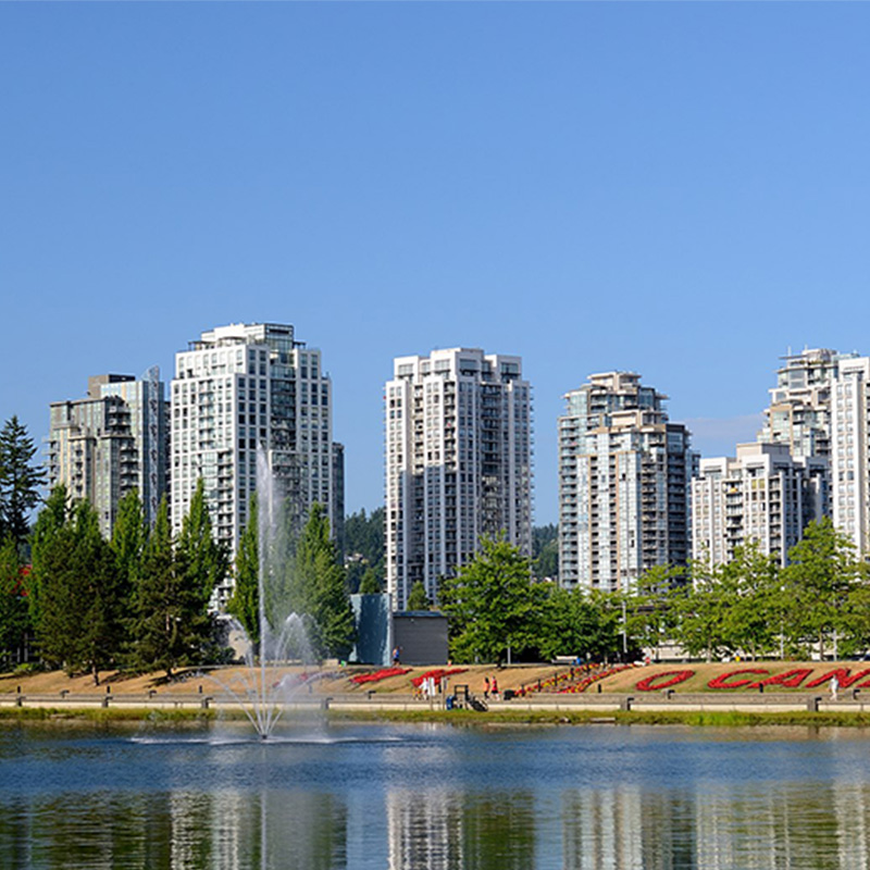 Coquitlam Listings