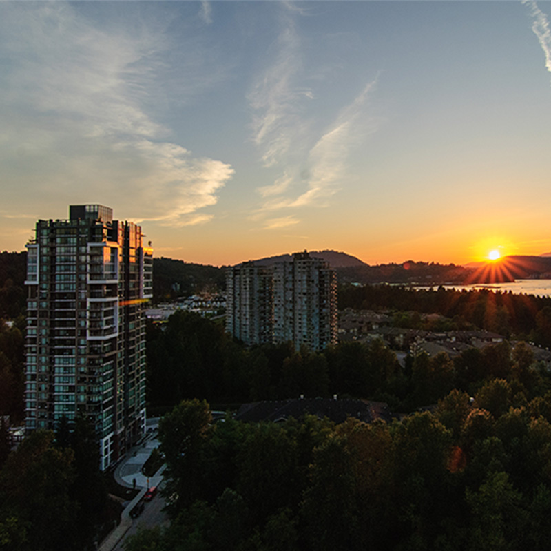 Port Moody Listings