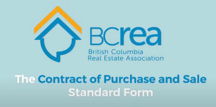 Understanding the Contract of Purchase & Sale