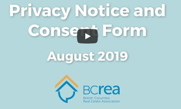 Understanding the Privacy Notice and Consent Form