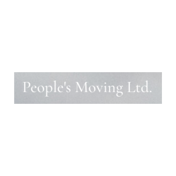 People's Moving Ltd.